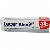 Lacer Lacer Blanc Pasta Mint 150 Ml