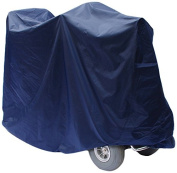 Scooter Storage Cover Elasticated & Washable- WATERPROOF