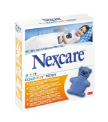 Nexcare ColdHot Warming Teddy - Pack of 1