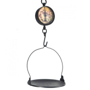 Large Antique Style General Store Grocery, Produce, or Candy Hanging Weighing Scale