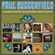 Complete Albums 1965-1980 [Box]