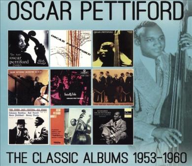 Classic Albums: 1953-1960 [Box]