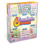 6 Comprehension Games Different Games