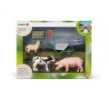 Schleich Animal Care Playset