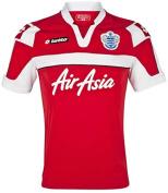 2012-13 QPR Away Lotto Football Shirt