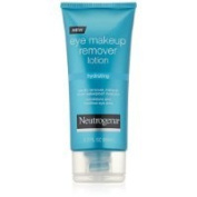 Neutrogena Hydrating Eye Makeup Remover Lotion, 90ml