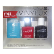 CND Vinylux Holiday Stocking Stuffer 2015