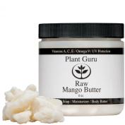 Premium Raw Mango Butter 100% Pure 240ml