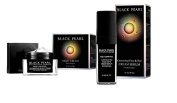 Sea of Spa Black Pearl Age Control Nourishing Night Cream & Age Control Contouring Face & Eye Cream Serum