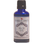 Unscented Face Oil