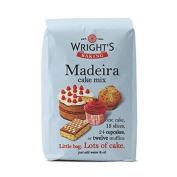 Wright's Madeira Cake Mix