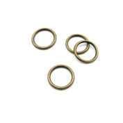 170pcs Jewellery Making Charms Jewellery Charme Antique Bronze Tone Fashion Finding for Necklace Bracelet Pendant Crafting Earrings F6QO7 Jump Rings