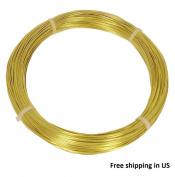 Modern Findings-Brass Wire 24 gauge 30m - Dead Soft