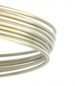 Modern Findings-14 Gauge Round Nickel Silver Dead Soft Craft Wire - 3m ...