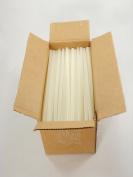 Economy Hot Melt Glue Sticks 1.1cm X 25cm 125 Sticks 3.2kg bulk