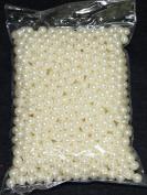 0.5kg Jumbo Pearls Decorative Vase Filler for Wedding Centrepiece - 10mm