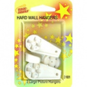 Magic-Mounts 3 Large Picture Hangers #3181