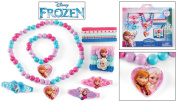 Disney's Frozen Accessory Set- 15 Pc