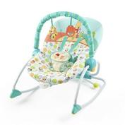 Disney Winnie The Pooh Baby To Big Kid Rocking Seat by Disney