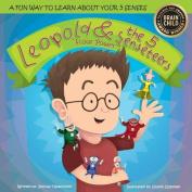 Leopold & the 5 Senseteers  : Flour Power