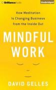 Mindful Work [Audio]