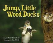 Jump, Little Wood Ducks