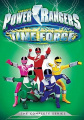 Power Rangers Time Force [Region 1]