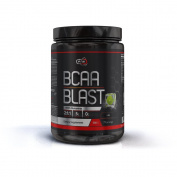 Pure Nutrition USA Bcaa Blast Best Branched Chain Amino Acid Instantized Powder 500 Gr 250 Gr Flavour Lime Watermelon Grape Raspberry Fruit Punch