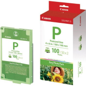 """10cm X 15cm Easy Photo Pack - 100 Sheets 10cm """" X 15cm """" Easy Photo Pack - 100 Sheets"""