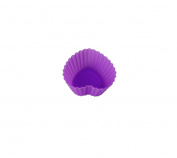 bouti1583 Long-term Stock Multi-Style Silicone Cake Mould Muffin Cup Pudding Jelly Mould Handmade Soap Mould