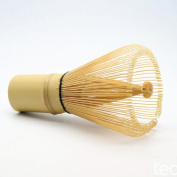 Tealyra - Matcha Whisk 100 prong - Bamboo - Traditional Handmade - Best Japanese Matcha Tea Accessories