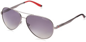 Carrera CA8010S Polarised Aviator Sunglasses