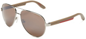 Carrera CA5009S Aviator Sunglasses