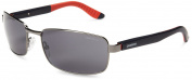 Carrera mens CA8004S Polarised Sport Sunglasses
