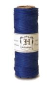 Hemptique Hemp Cord Spool, 4.5kg., Blue