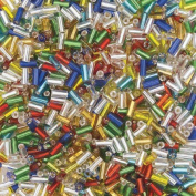 Creativity Street Bugle Beads