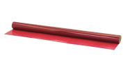 cello wrap 50cm x 100-red