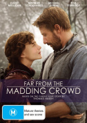 Far from the Madding Crowd [Region 4]
