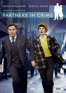 Partners in Crime (Agatha Christie)
