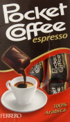 Pocket Coffee Espresso, 18pk