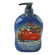 Disney Pixar Cars Kids Hand Soap, Pack of Two