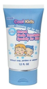 Cool Kids Facial Cleansing Gel Gentle Facial Cleanser Specialty for Kids.