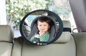 EZ-Bugz Perfect View Back Seat Baby Mirror