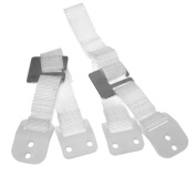 Furniture Wall Straps 2 Count