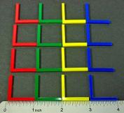 Multi-colour Boundary Token Set