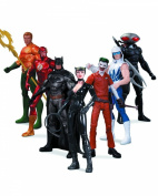 DC Collectibles Comics The New 52