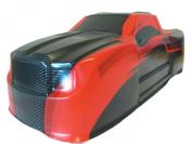 Redcat Racing Red Truck Body