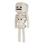 Over the World Minecraft Skeleton Animal Toy Plush Toy