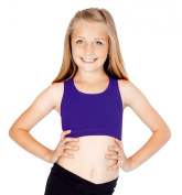 Girls Racerback Bra Top,TH5511C
