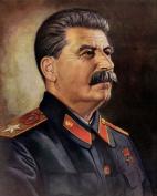 Joseph Stalin 8x10 Photo